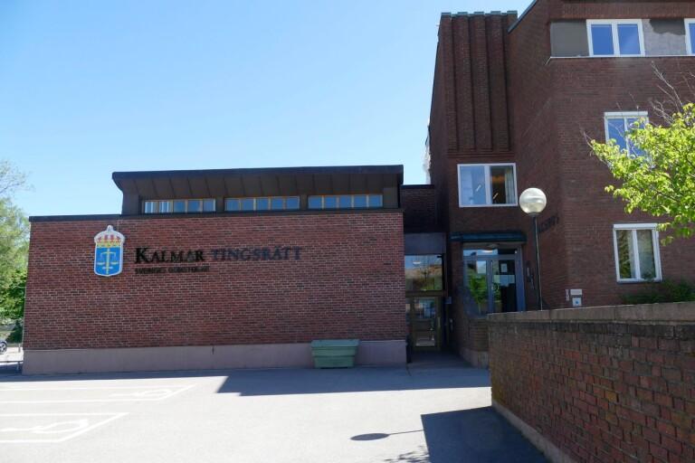 Dokusåpadeltagare åtalas vid Kalmar tingsrätt