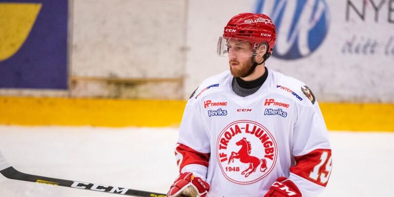 Victor Romfors.