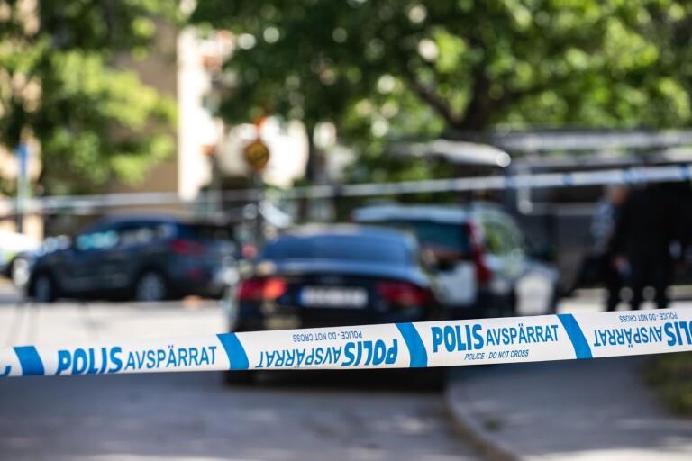Blåljus: Inbrott i villa i Nybro – bestals på tv och motorcykel