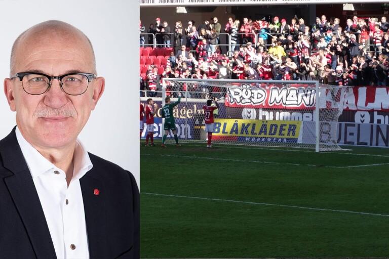 KFF: Anders Henriksson föreslås bli ny ordförande