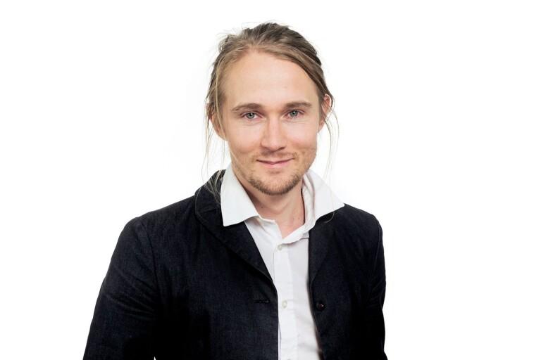 Lukas Ernryd: Alla behöver en vän som Andreas – han fick mig att våga igen