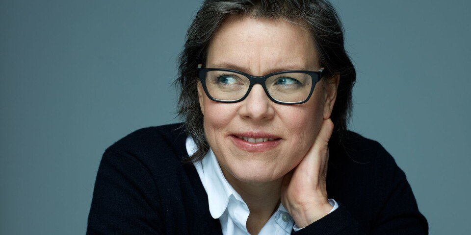 Lena Anderssons nya roman är också en stark pamflett mot identitetspolitik.