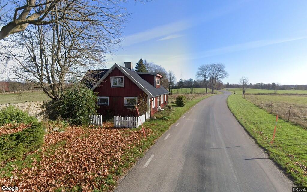 Hus på 87 kvadratmeter i Vollsjö sålt för 330000 kronor