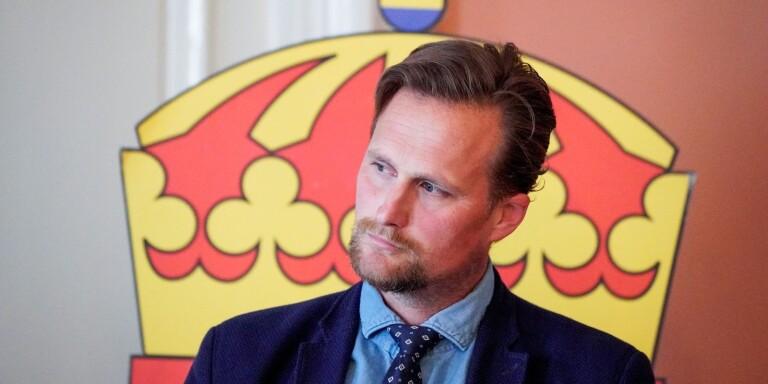 """Regionrådet: """"Åk inte till Danmark!"""""""