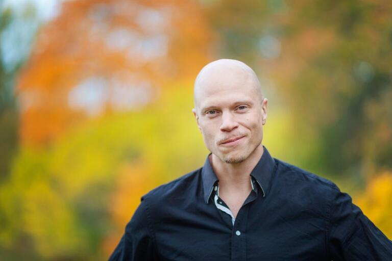 David, Man, 34 | Herrljunga, Sverige | Badoo