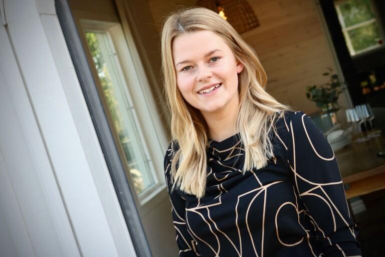 Ung mäklare startar eget – tar storstadskoncept till Nybro