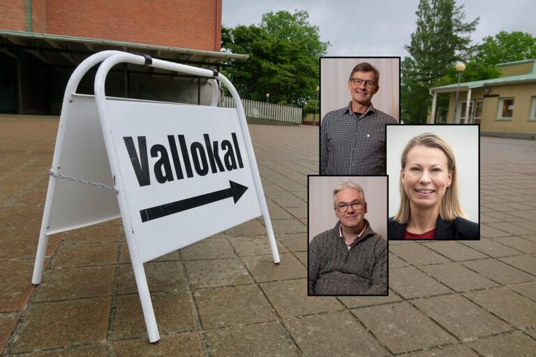 Resultatet av EU-valet i Olofström väcker politiska reaktioner.