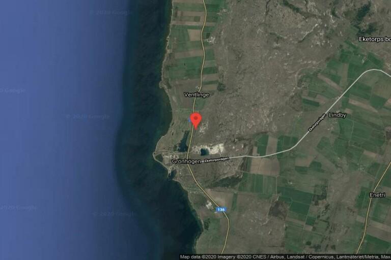 46 kvadratmeter stor stuga i Degerhamn såld till ny ägare