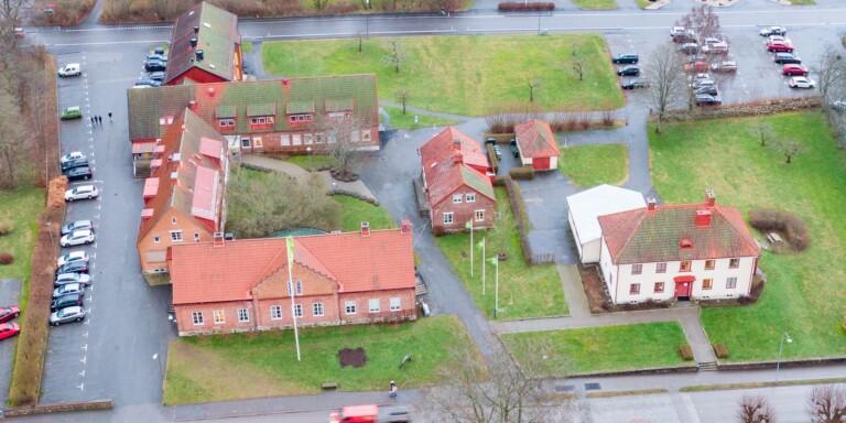 Skanska vann – ska bygga nya kommunhuset