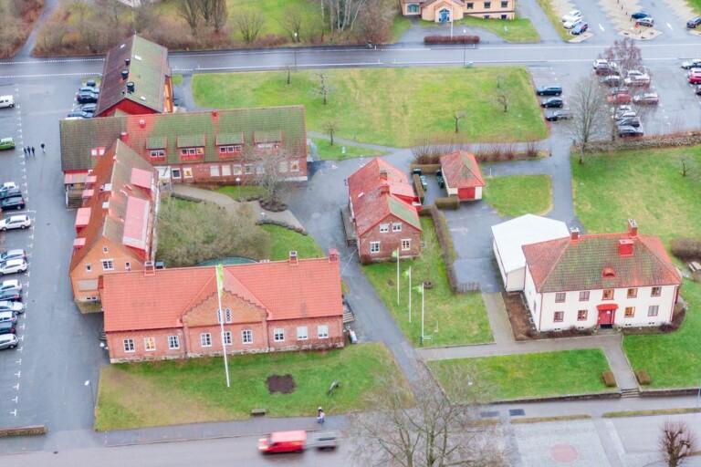 Skanska won – will build the new Municipal Hall
