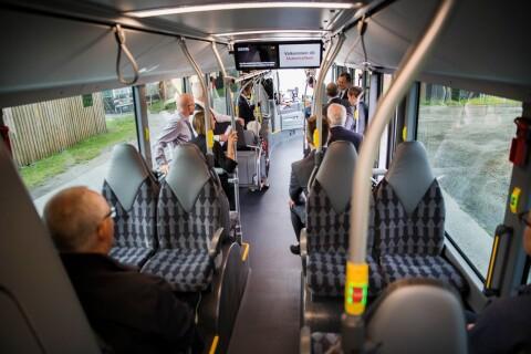 Debatt: Hot och våld i kollektivtrafiken ökar – dags för krafttag