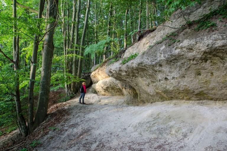 """Guide till 150 geologiska resmål: """"Oerhört mycket spännande att upptäcka i Sverige"""""""