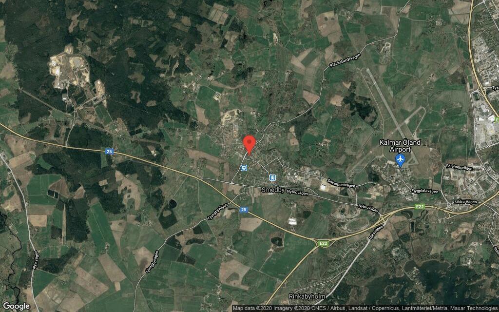 Nya ägare till kedjehus i Smedby, Kalmar – 2250000 kronor blev priset
