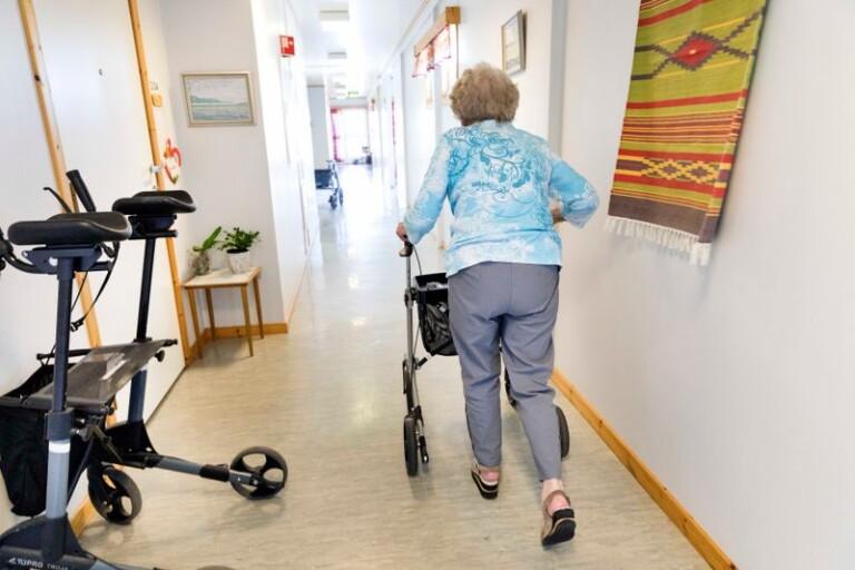Nu finns det möjlighet att tillskapa förbättringar inom äldreomsorgen