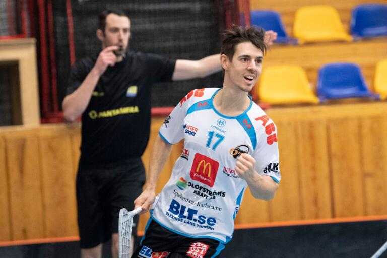 Alexander Zoric.