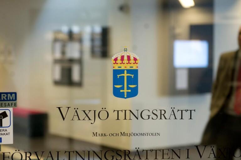 Ville vräka boende i Växjö – förlorade och tvingas betala 80 000