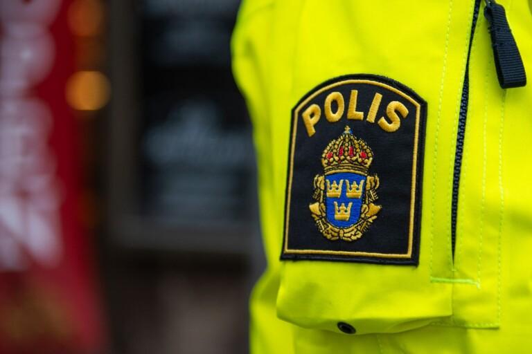 Polisstudent sexofredade kurskamrat – tvingas lämna utbildningen