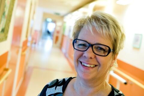 """Kommunen lanserar nytt projekt för äldre: Handlar om """"det goda åldrandet"""""""