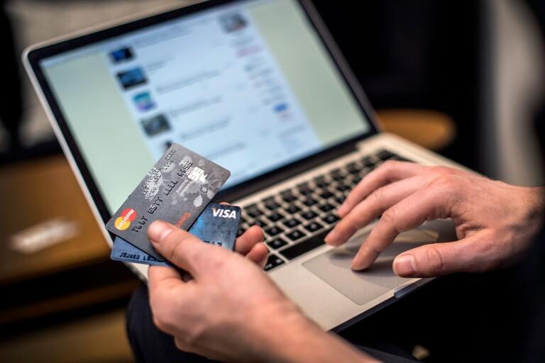 Allt fler unga söker skuldsanering
