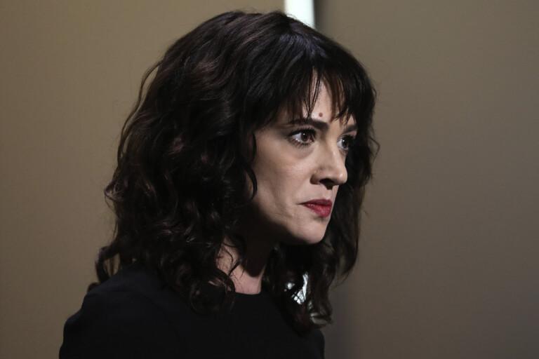 Skådespelaren Daria Nicolodi död