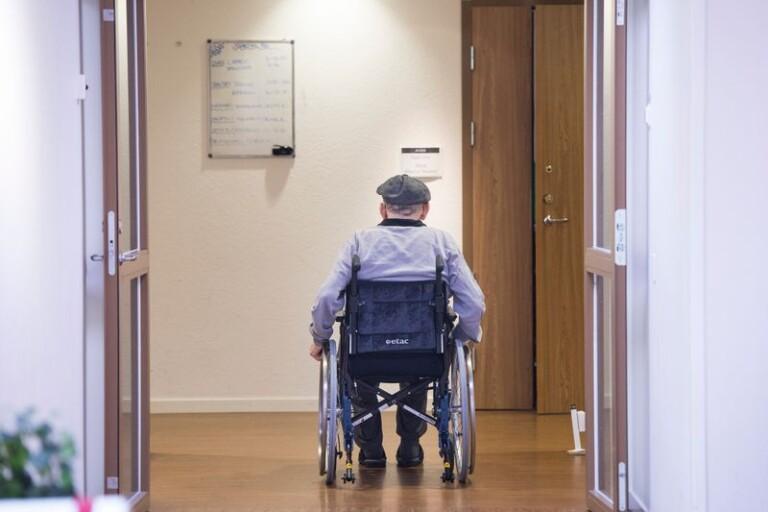 Vad majoriteten i omsorgsnämnden inte gjort – det är en hel del