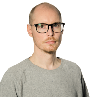 Mikael Hallqvist