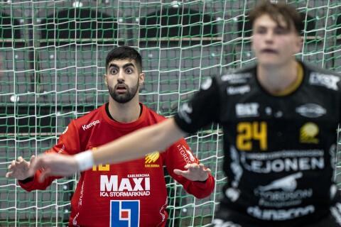 TV-match söndag 14.00: Se HIF Karlskronas match mot Vinslöv