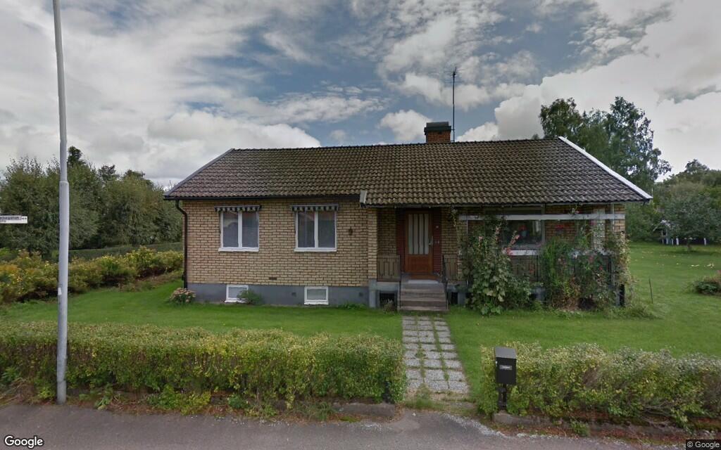 44-åring ny ägare till 60-talshus i Nybro – 1500000 kronor blev priset