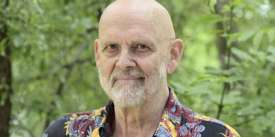 Jan Lööf. Arkivbild.