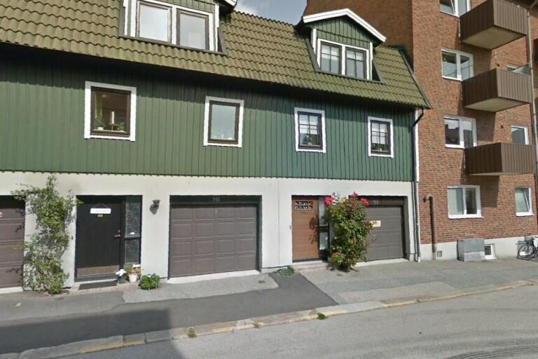 Nya ägare till radhus i Karlskrona – prislappen: 3300000 kronor