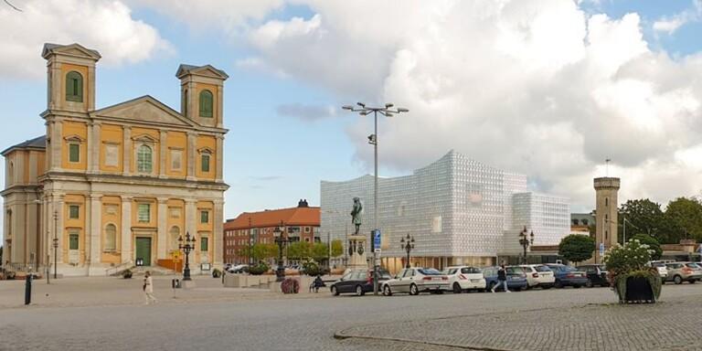 """Kommunen överklagar kulturhusfrågan: """"För att vinna tid"""""""