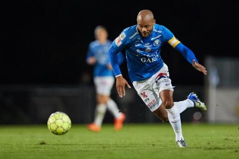 Fotboll: Så var Örebro–TFF