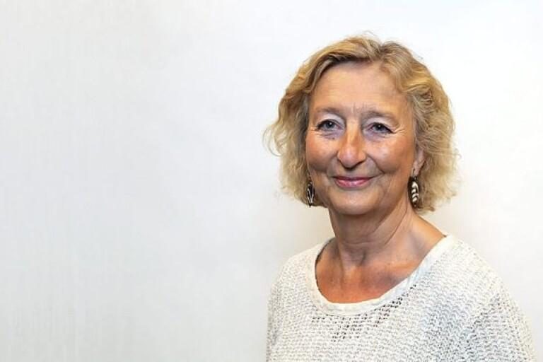 Madeleine Brandin: Svensk teknik svävar på moln