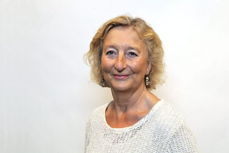 Christina Haak, 40 r i Nybrostrand p Bottentrlsvgen 1