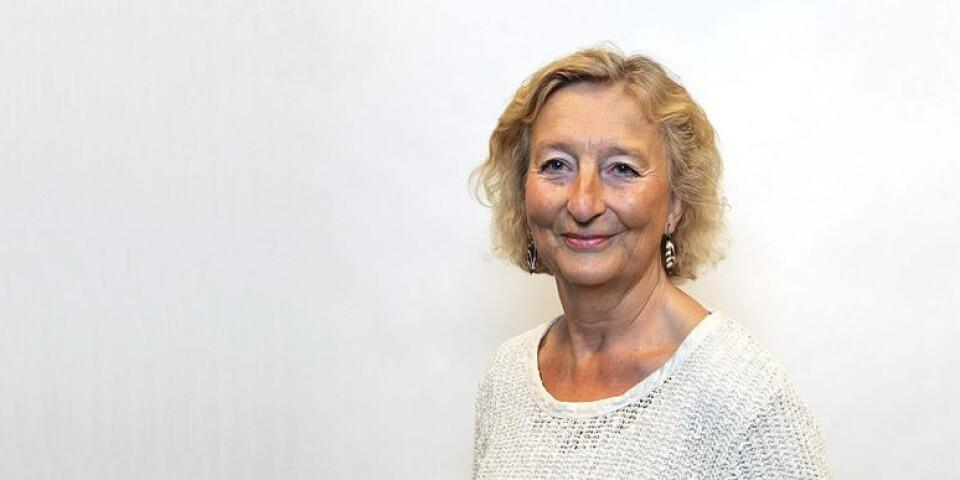 Madeleine Brandin Trelleborg