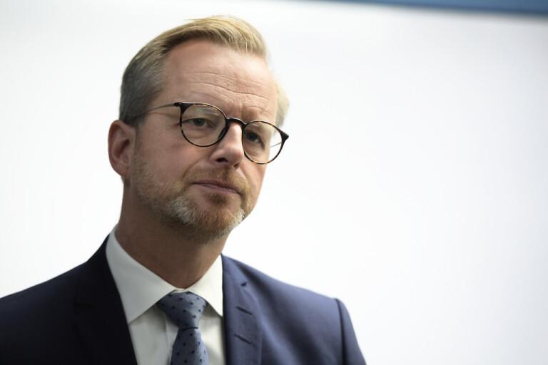"""Blandade budskap"" vid ministerns Estoniamöte"