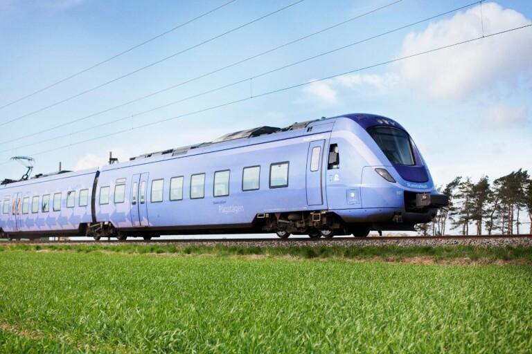 Tågtrafik: Spårfel – blir förseningar under fredagen