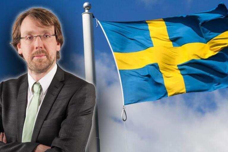 Heinö: Nationalismen är tillbaka – långt mer än flaggviftande