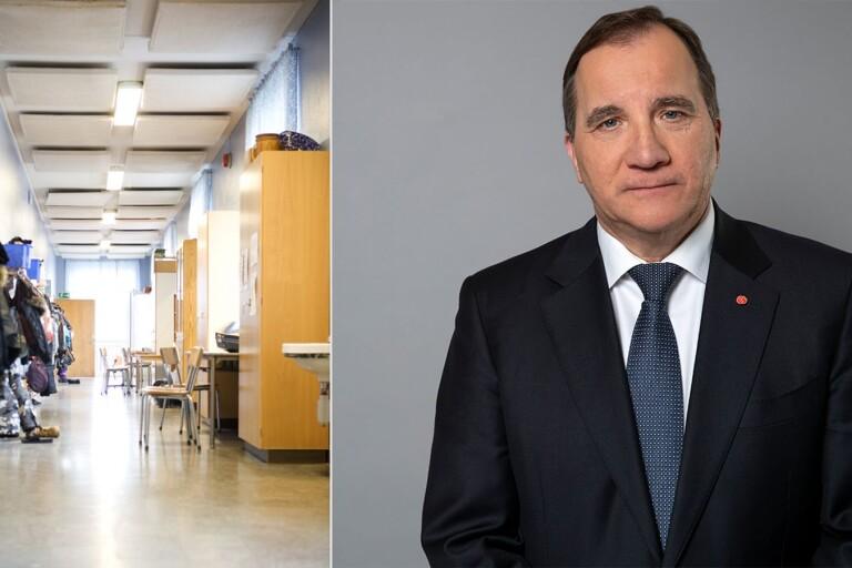 Sverige: Landets gymnasieskolor övergår till distansundervisning