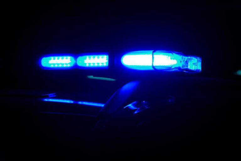 Brott: Man träffade på bekant – slutade med vapenhot