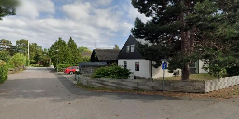 170 kvadratmeter stort hus i Falsterbo sålt för 9100000 kronor