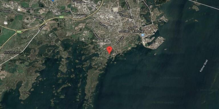 Hus på 152 kvadratmeter sålt i Kalmar – priset: 9850000 kronor