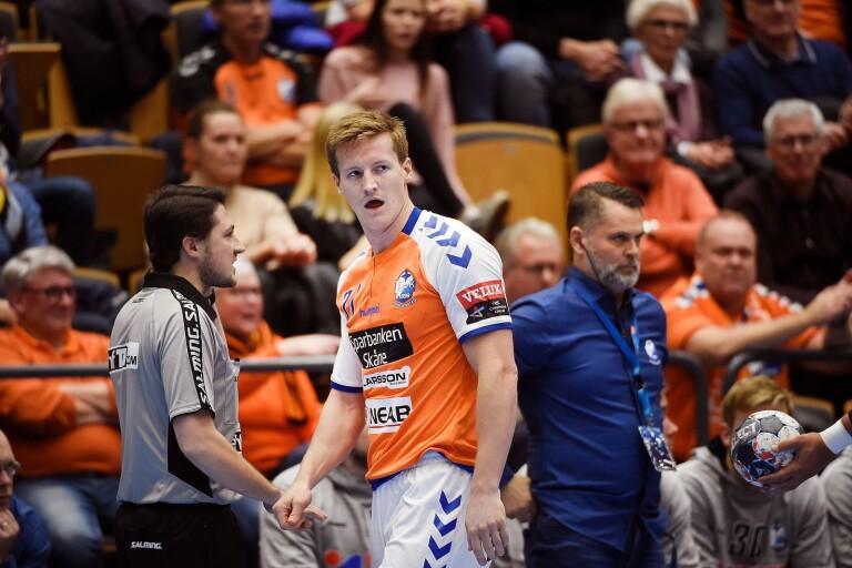 IFK-stjärnan knäopererad – seriestarten i fara