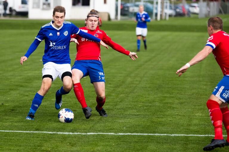 "Fotboll: Lunnarp derbyvann - nu hägrar division 3 – ""Fullt rättvist"""