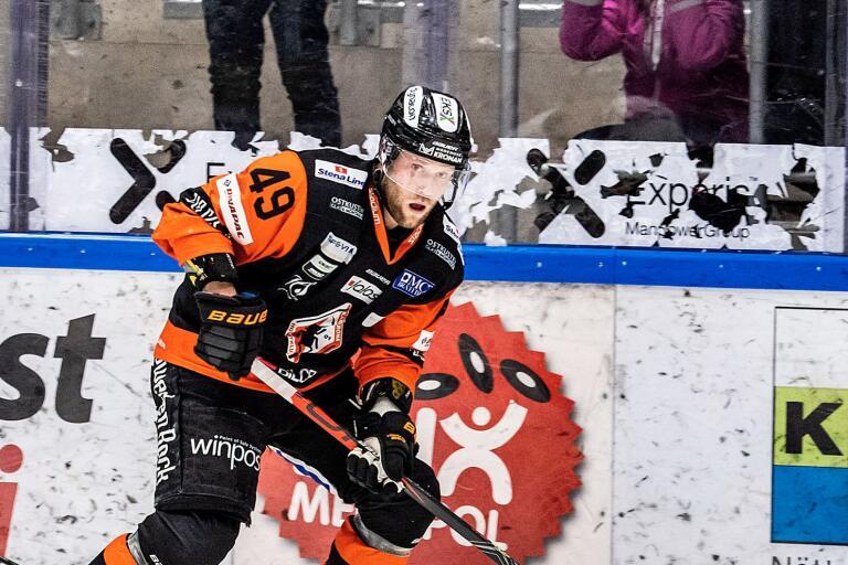 Niklas Johansson.