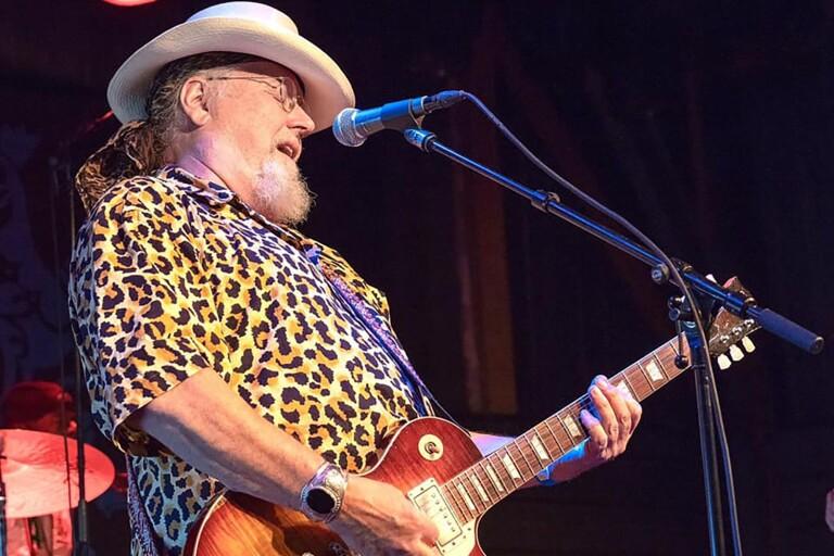 Två nya bokningar till blues- och rockfestivalen