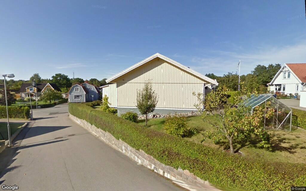 120 kvadratmeter stort hus i Karlskrona sålt till nya ägare