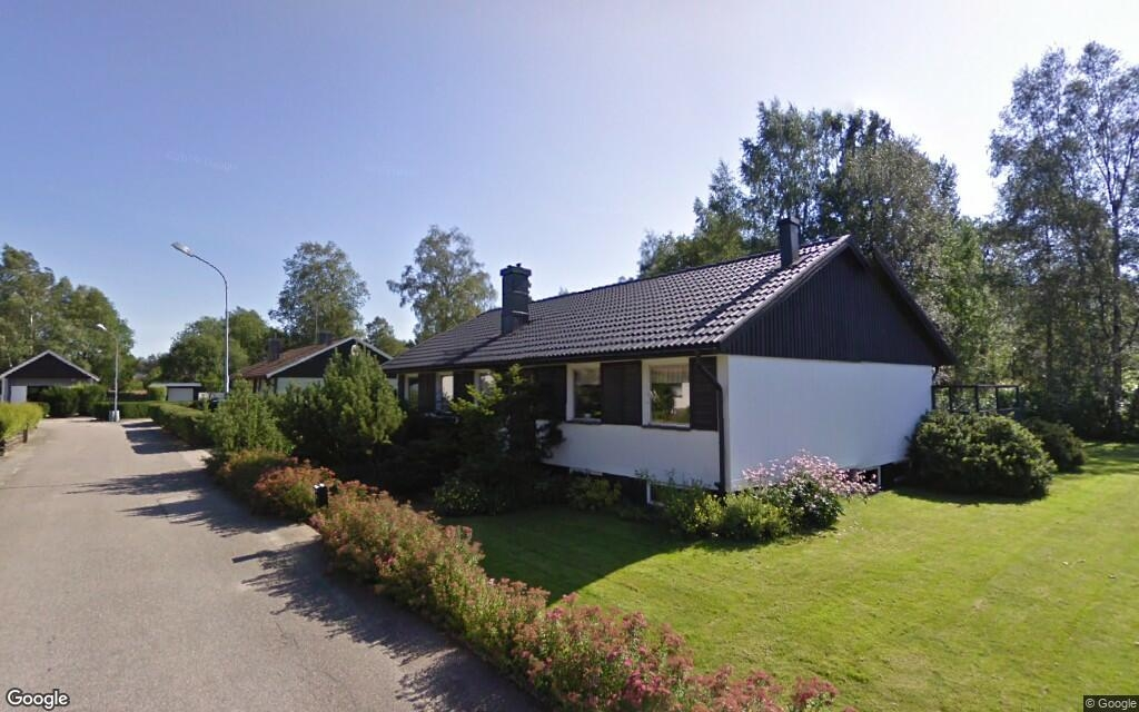 70-talshus på 108 kvadratmeter sålt i Brämhult – priset: 2805000 kronor