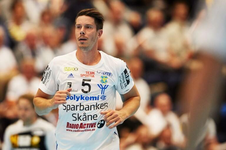 Kim Andersson vill inte prata om att IFK Kristianstad varit på jakt efter honom.