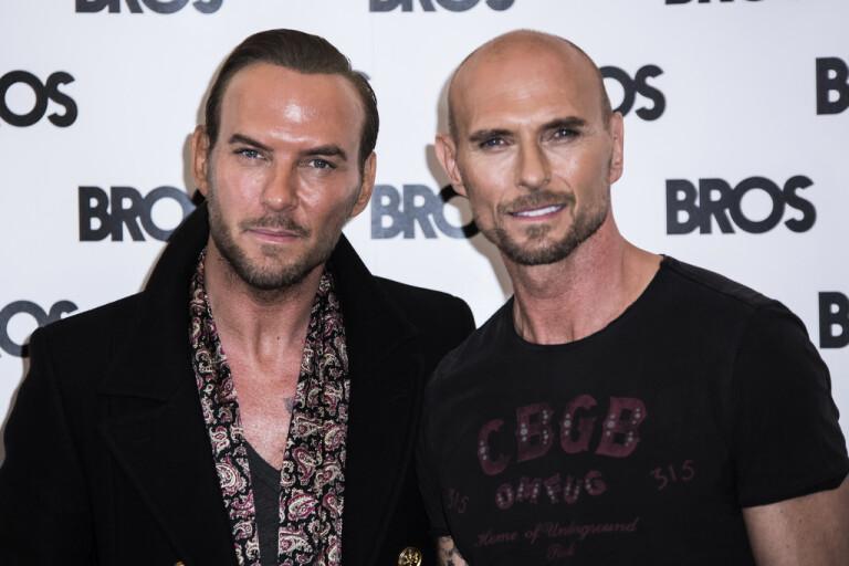 Bros släpper album efter 30 år
